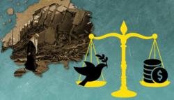 فلسطين الاقتصاد والسلام