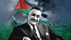جمال عبد الناصر إسرائيل