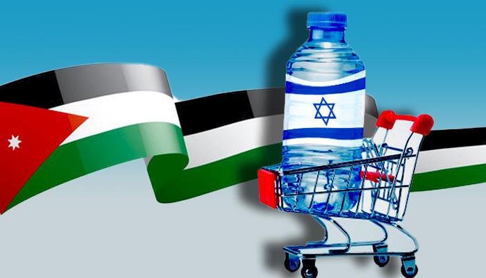الأردن-يشتري-المياه-من-إسرائيل