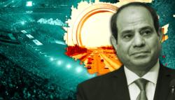 السيسي الجمهورية المصرية الجديدة