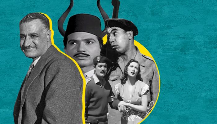 الثقافة الفن المسرح الجمهورية المصرية الجديدة الجمهورية الثانية