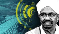 عمر البشير السودان سد النهضة