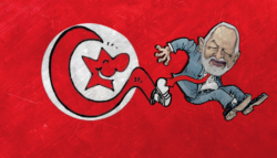 تونس ثورة ولا انقلاب
