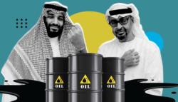 السعودية والإمارات أوبك+ أسعار النفط