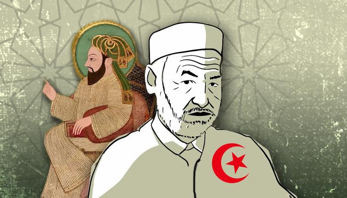 سبط-ابن-الجوزي-راشد الغنوشي