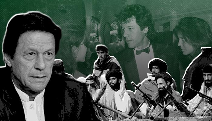 عمران-خان-وطالبان