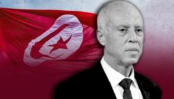 بروفايل - الرئيس التونسي قيس سعيد