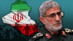 لماذا-فقد-فيلق-القدس إيران -السيطرة-على-ميليشيات-العراق