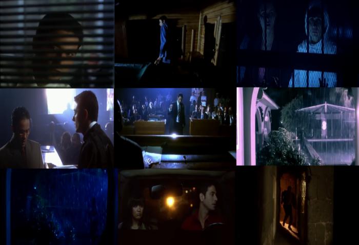 الفيلم نوار في السينما المصرية ملاكي إسكندرية