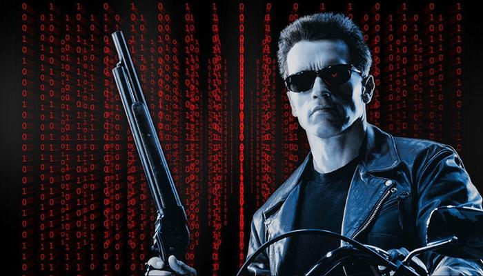 Terminator 2 Judgment Day
