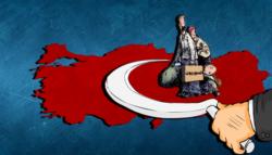 اللاجئين السوريين في تركيا - العداء للسوريين - سوريا - تركيا