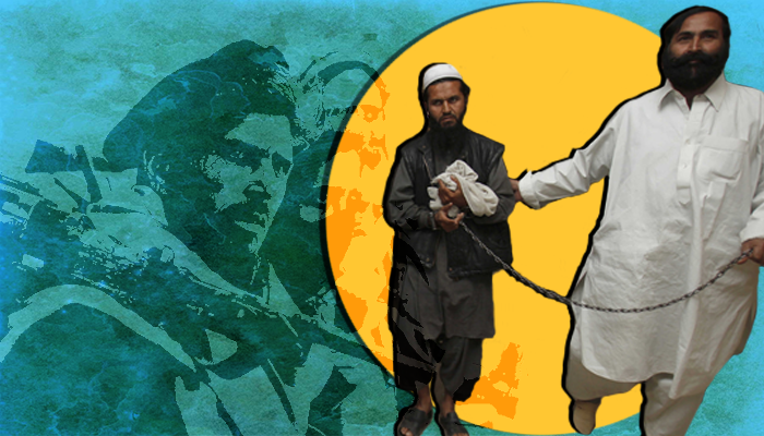 رئيسية عبد الغني برادر - بروفايل - افغانستان - طالبان - باكستان