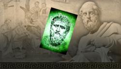 كتاب الجمهورية المدينة الفاضلة أفلاطون