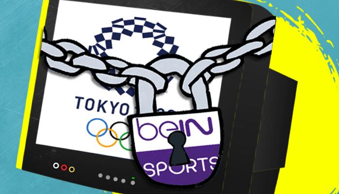 كيف-استحوذت-بي-إن-سبورتس-على-حقوق-أولمبياد-طوكيو