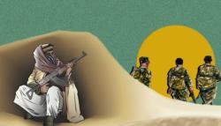 كيف تمكنت حركة طالبان من البقاء