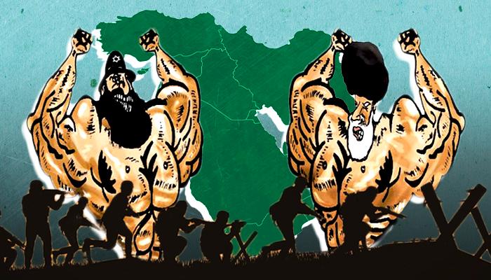 ماذا-لو-اندلعت-الحرب-بين-إسرائيل-وإيران