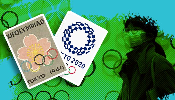 لعنة أولمبياد طوكيو - الأولمبياد - فيديو