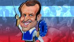 فرنسا - التطرف - الإسلاموية - ماكرون
