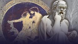 البيدوفيليا ممارسة الجنس مع الأطفال في اليونان القديمة