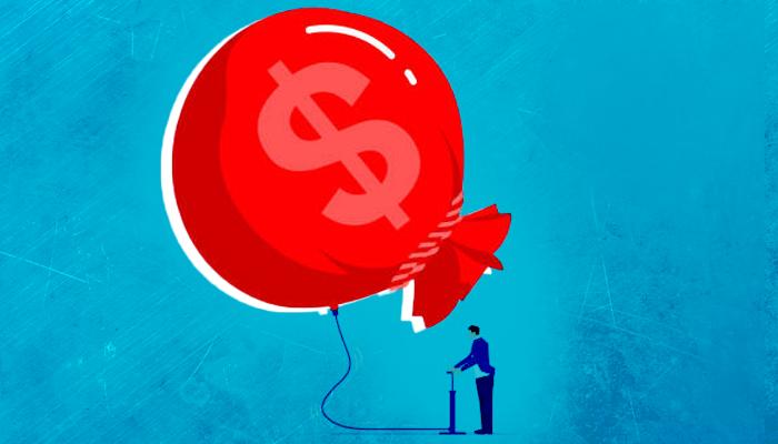 التضخم - كيف يؤثر على الاقتصاد