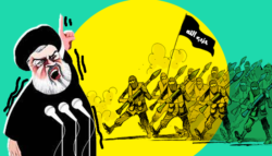 لماذا-استعراض-القوة-يعبر-عن-ضعف-حزب-الله